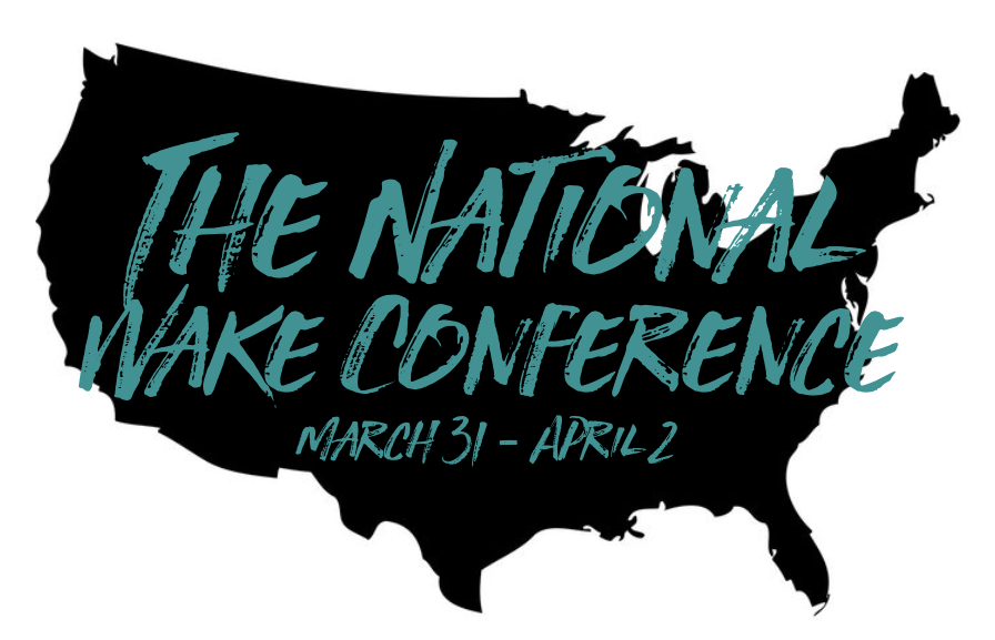 2017 National Wake Conference